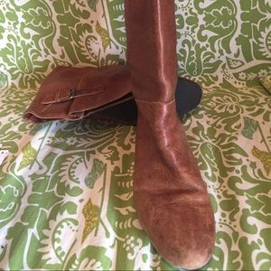 Steve Madden Intyce Tall Boots size 10